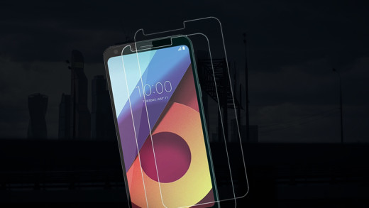 Best LG Q6 Screen Protectors