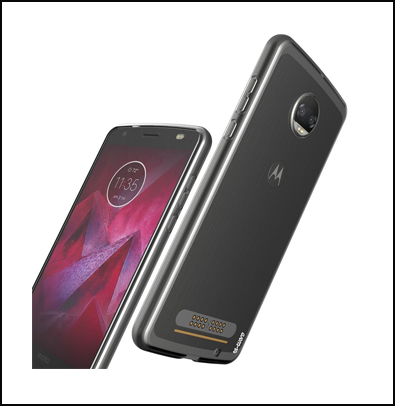 Best Moto Z2 Force Cases - 3