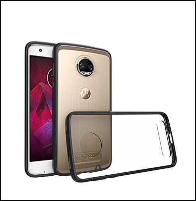 Best Moto Z2 Force Cases - 4