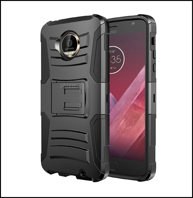 Best Moto Z2 Force Cases - 5