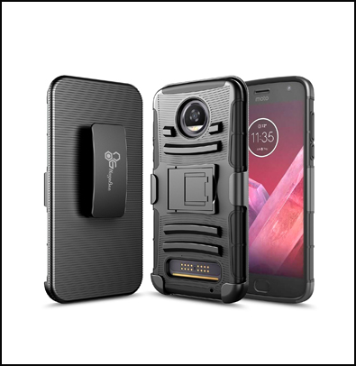 Best Moto Z2 Force Cases - 6