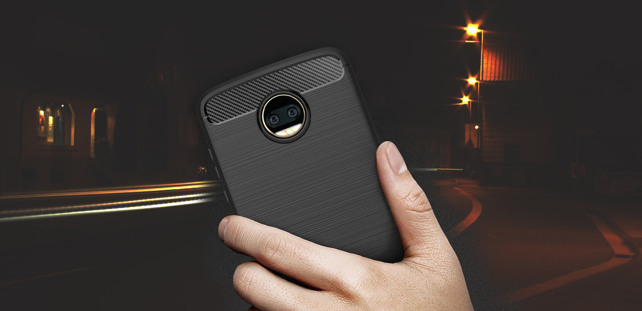 Best Moto Z2 Force Cases