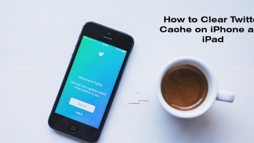 How to Clear Twitter Cache on iPhone and iPad