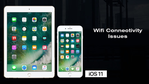 How to fix Wifi Connectivity Issues in iOS 11 Beta on iPhone and iPad
