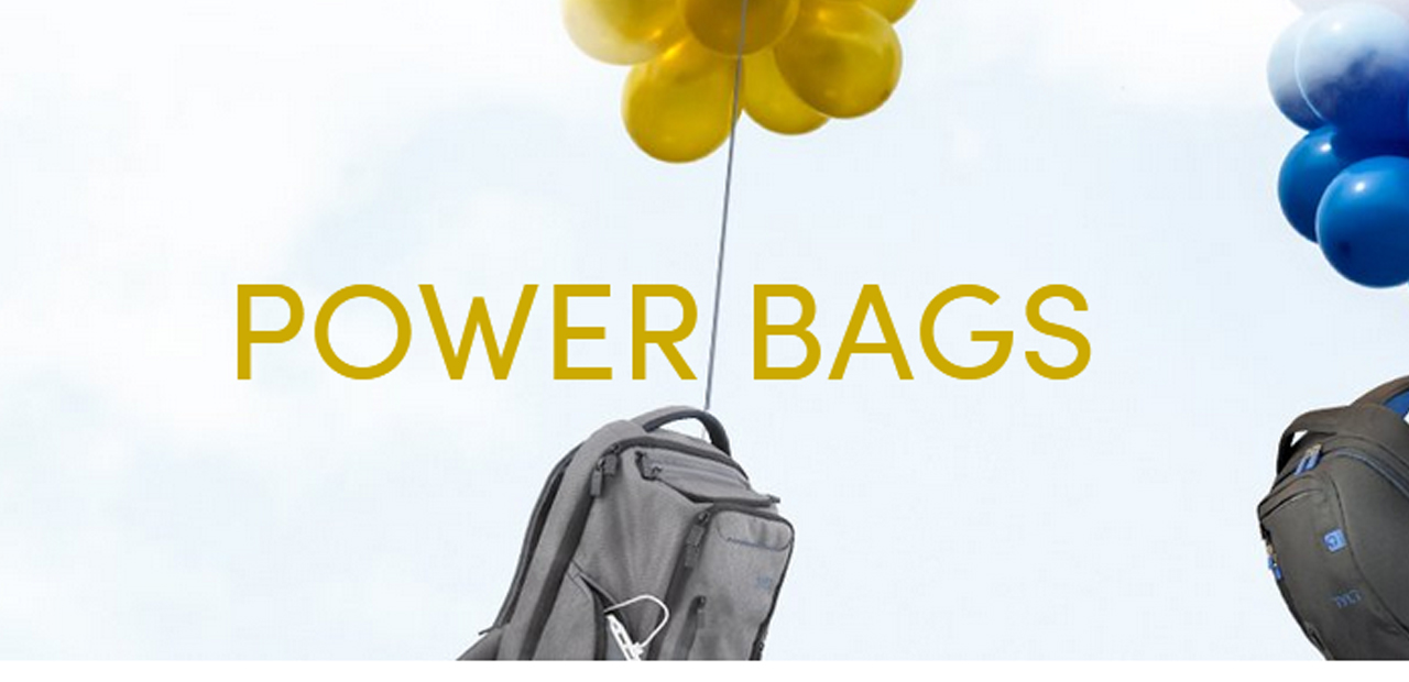 5 Ways TYLT's Power Bag Lives Up To Its Name