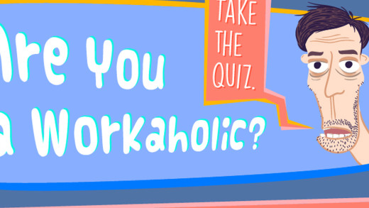 How to Figure Out If You're a Workaholic - by Wrike project management software